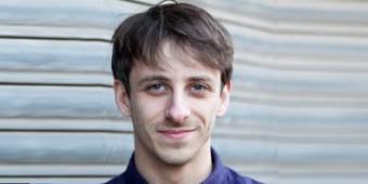 Benjamin Goodson header